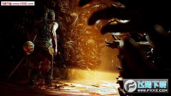 地狱之刃:塞娜的献祭截图3