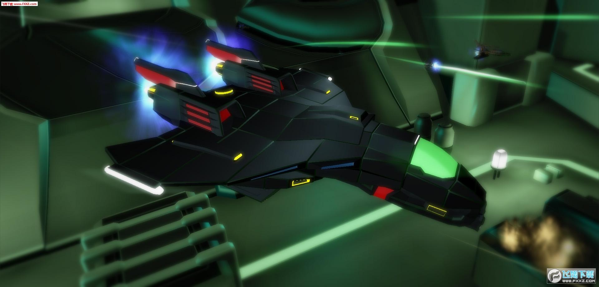 霓虹战舰截图3
