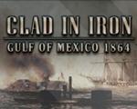 钢铁覆盖:墨西哥湾1864年中文版
