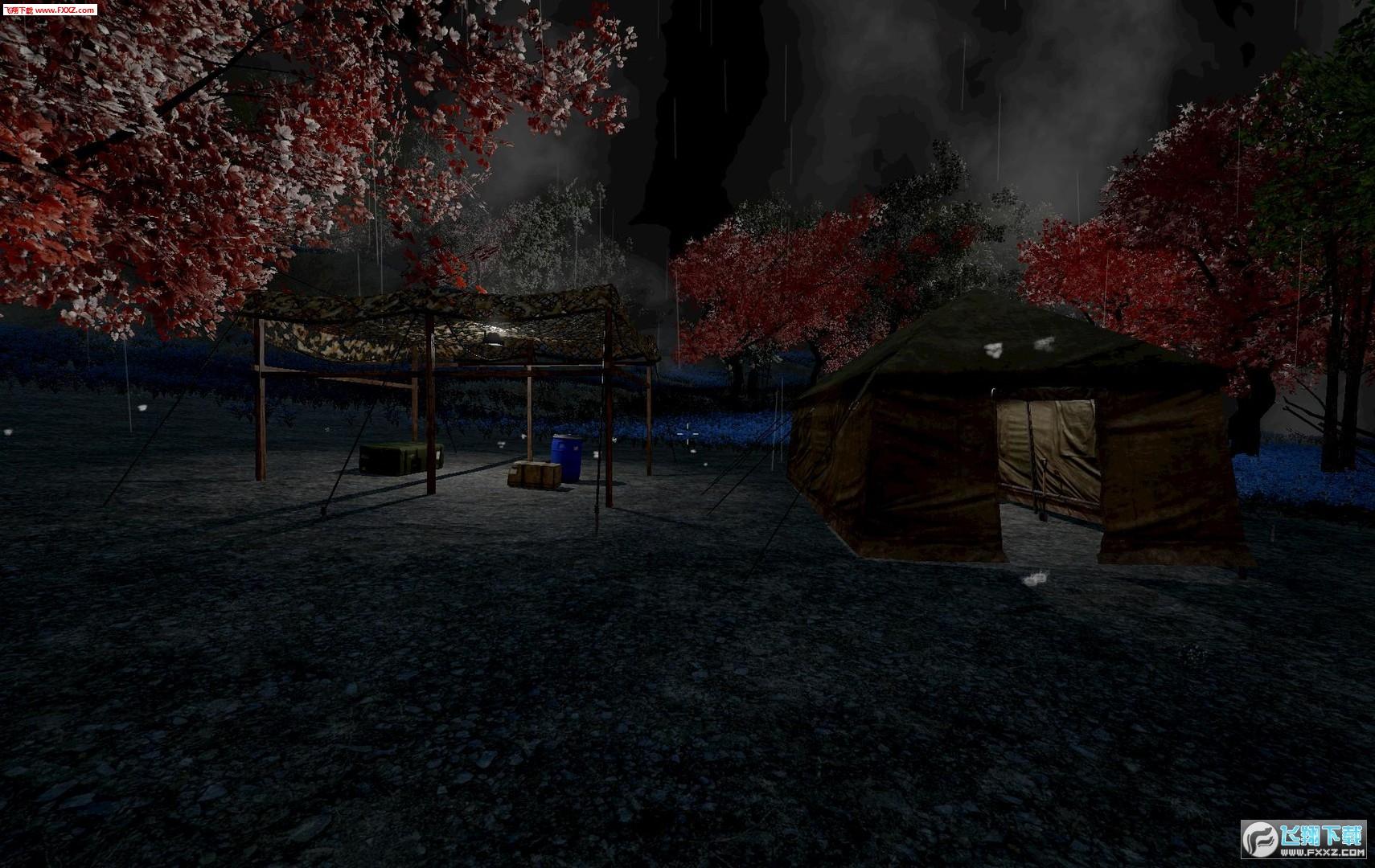Red Wake Carnage截图5