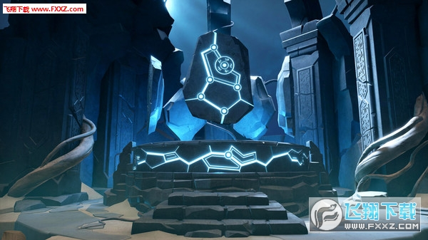 Archaica: The Path of Light截图3