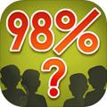 98%的人答不对游戏答案