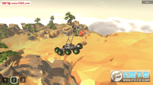 Rover Builder截图2