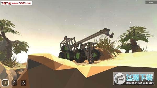 Rover Builder截图3