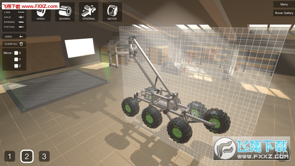 Rover Builder截图5