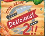Cook Serve Delicious 2破解版