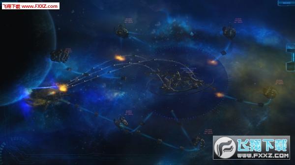太空战争:人类截图0