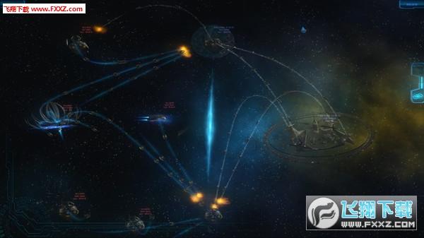 太空战争:人类截图2