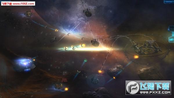 太空战争:人类截图5