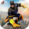 超级豹飞天英雄城生存安卓版v1.1