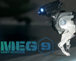 MEG 9:失落回声中文版