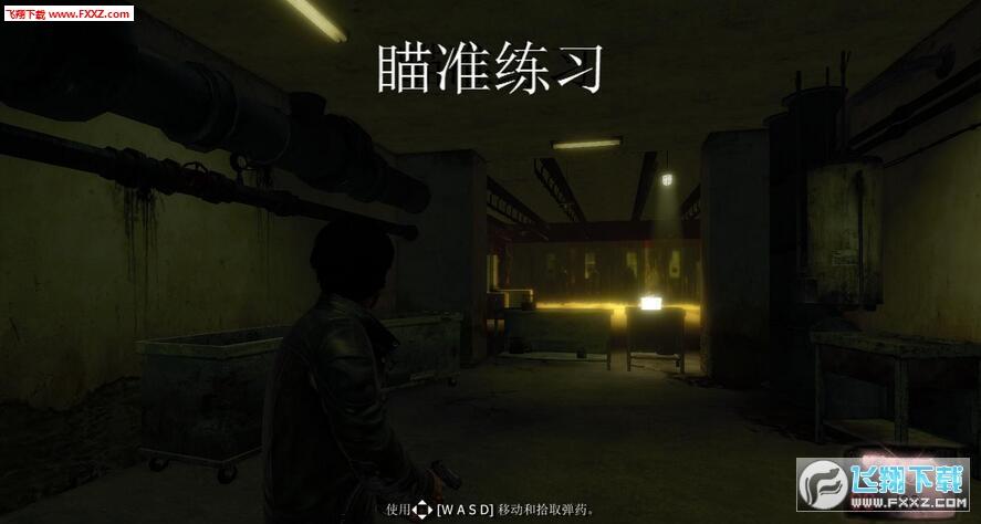 刺客联盟:命运武器截图0