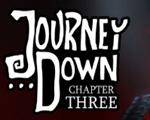 一路向北:第三章中文版