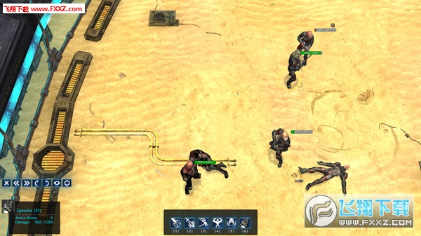 角斗士时代2(Age of Gladiators II)截图1