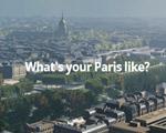 巴黎建筑师中文版