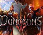 Dungeons 3中文版