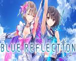 蓝色反射:幻舞少女之剑中文版