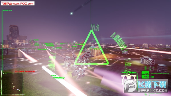 光轮计划(Project Nimbus)截图4
