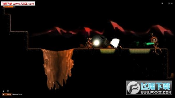 橙色月球(Orange Moon)截图2