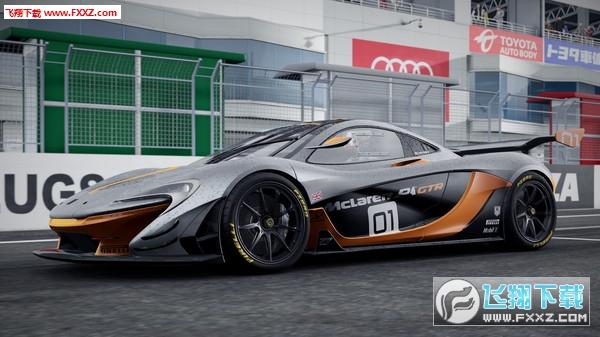 赛车计划2(Project CARS 2)截图6