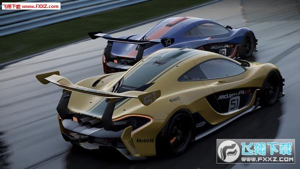 赛车计划2(Project CARS 2)截图4
