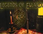 艾拉莉亚传说(Legends of Ellaria)中文版