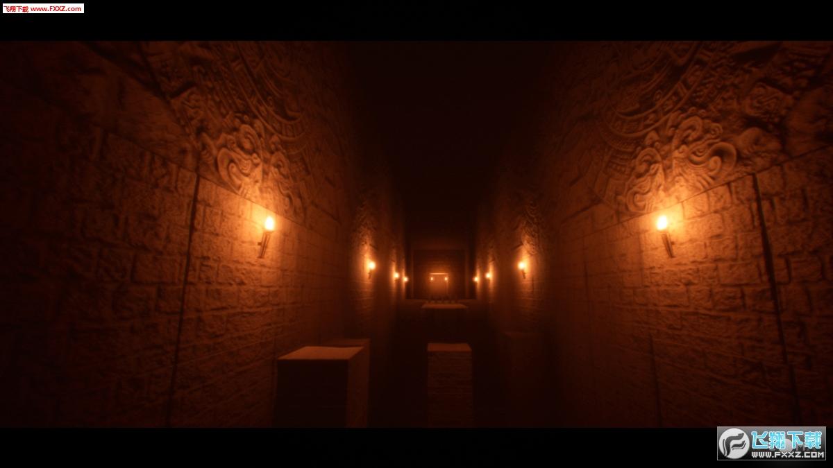 昏迷:光明与黑暗之争截图2