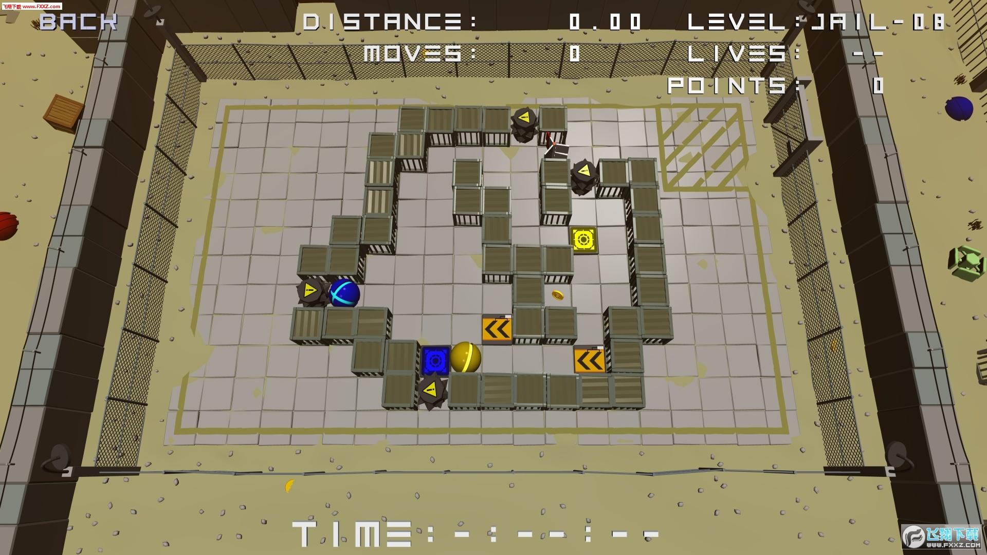 EXIT 2: Directions截图2