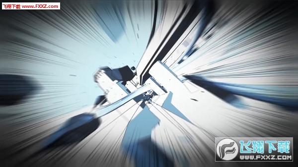 超驱动:疯狂重力竞速截图3