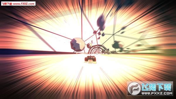 超驱动:疯狂重力竞速截图4
