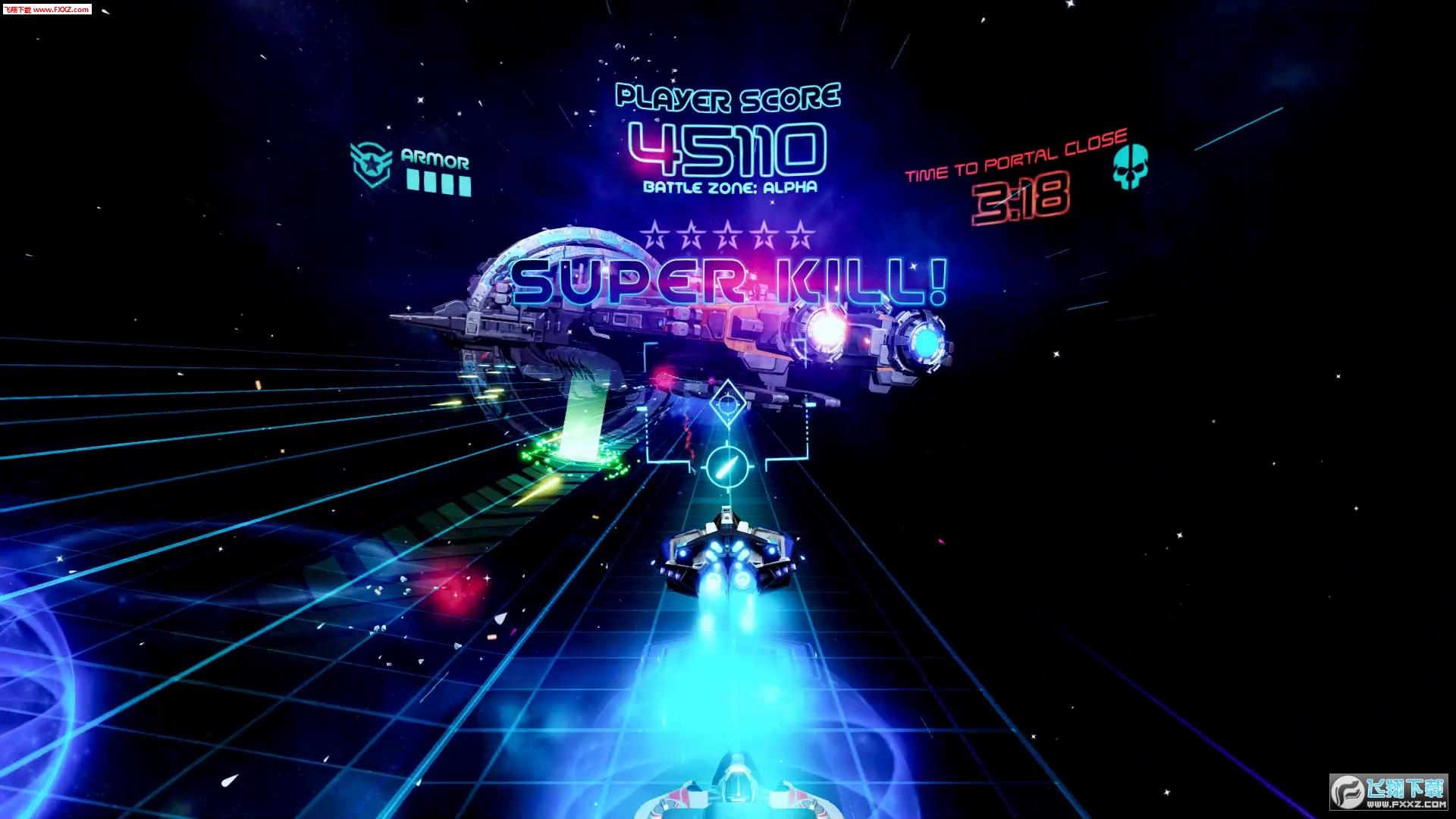 时空风暴X:超时空之梦截图5