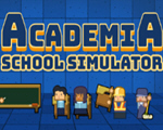 Academia: School Simulator中文版