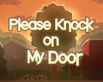 请敲我的门中文版