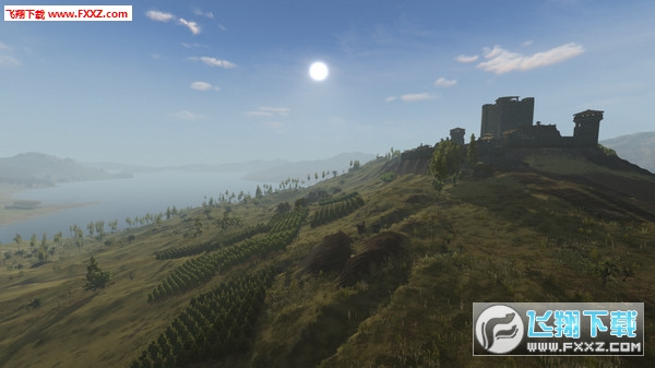 Life is Feudal: MMO截图4