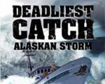 致命捕捞阿拉斯加风暴