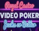 皇家俱乐部:视频扑克中文版