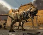 恐龙降临日游戏