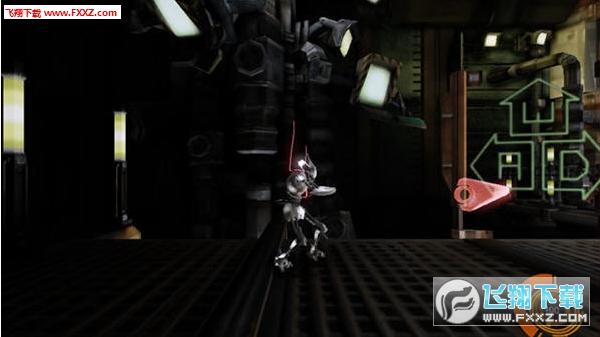 镁合金机器人截图1