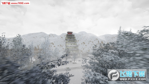 VR敦煌(VR Dunhuang)截图6