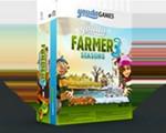 优达农场3:四季 (Youda Farmer 3: Seasons)硬盘版