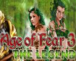 恐惧年代3:传奇中文版