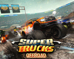 超级卡车越野(SuperTrucks Offroad)中文版