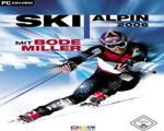 高山急速滑雪硬盘版