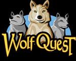 野狼谜踪(WolfQuest)中文版