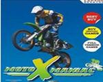疯狂摩托车赛硬盘版