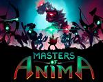 灵气大师(Masters of Anima)中文版