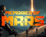 Memories of Mars中文版