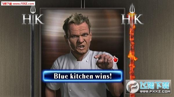 地狱厨房截图0