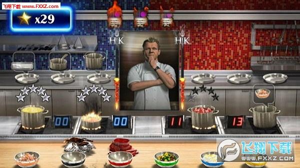 地狱厨房截图3