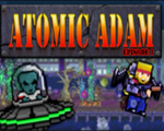 原子亚当(Atomic Adam)中文版